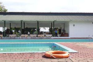 Xác định danh tính hai nam sinh tử vong trong hồ bơi khách sạn ở Quảng Ngãi