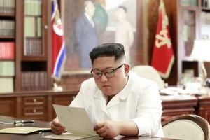 Tổng thống Trump xác nhận đã gửi 'bức thư vô cùng thân thiện' tới nhà lãnh đạo Triều Tiên