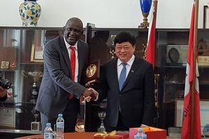Việt Nam - Mozambique: Đẩy mạnh hợp tác về phát thanh và truyền hình