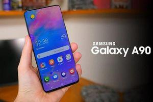 Samsung đang phát triển điện thoại 5G giá rẻ đầu tiên
