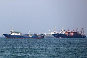 Mỹ khuyên Trung Quốc, Nhật Bản tự bảo vệ tàu dầu ở vùng Vịnh