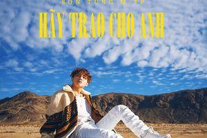 Sơn Tùng M-TP khiến fan 'bấn loạn' vì teaser MV mới và tour xuyên Việt
