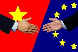 EU sẽ ký Hiệp định thương mại tự do với Việt Nam vào chủ nhật tới tại Hà Nội