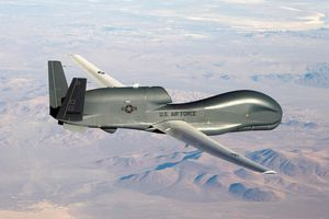 Nga nói UAV Mỹ ở trong không phận Iran lúc bị bắn