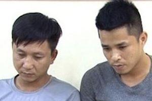 Công an quận Hoàng Mai: Phá đường dây trộm cắp, tiêu thụ xe máy có biệt danh 'siêu nhanh'