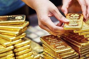 Giá vàng tăng kỷ lục, vượt mốc 39 triệu đồng