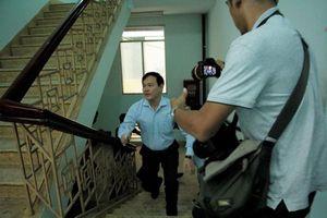 Trả hồ sơ vụ Nguyễn Hữu Linh dâm ô trẻ em