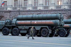 Thổ Nhĩ Kỳ không sợ các biện pháp trừng phạt của Mỹ liên quan tới thương vụ S-400