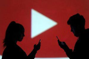 Ẩn họa từ những video phản cảm, bạo lực trên Youtube