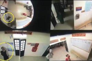 Nữ điều dưỡng bị 2 thanh niên hành hung trong bệnh viện