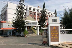 2 học sinh tử vong trong hồ bơi, khách sạn ở Quảng Ngãi có nhiều sai phạm