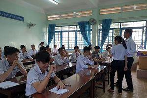 Đắk Lắk: Môn thi Ngữ Văn vắng gần 90 thí sinh