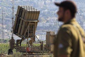 Quân đội Israel nâng mức báo động trước nguy cơ Mỹ tấn công quân sự Iran