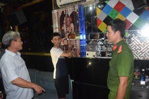 TT-Huế: Phá đường dây ma túy 'khủng', bắt giữ vợ chồng Lâm Đại Phi