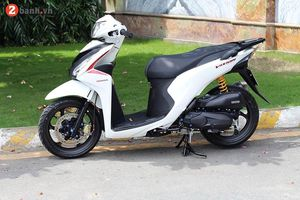 Honda Vision 110 độ full option cực ngầu