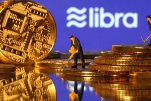 Đồng Libra ra đời là hiện tượng 'vô tiền khoáng hậu' trong ngành tài chính thế giới