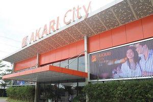 Tập đoàn Nam Long khai trương Nhà mẫu Akari City