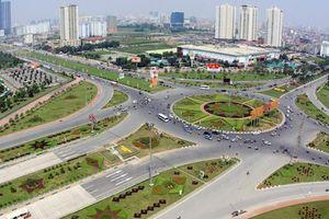 Bổ sung điều kiện với tổ chức tư vấn lập quy hoạch giao thông