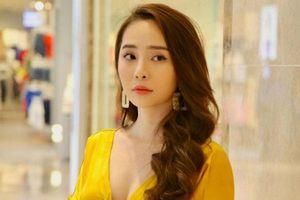 Quỳnh Nga lần đầu nói về tin đồn là người thứ ba khiến Việt Anh ly hôn