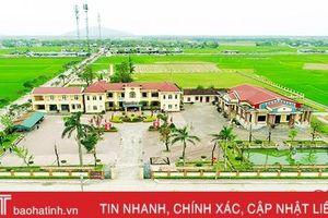 Hà Tĩnh hỗ trợ hơn 239 tỷ đồng phát triển nông nghiệp, nông thôn