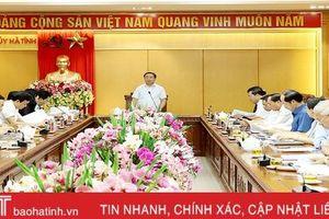 6 tháng đầu năm, Hà Tĩnh vượt nhiều chỉ tiêu kinh tế - xã hội
