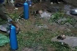 Quảng Bình: 3 chị em ruột chết đuối khi tắm sông Gianh