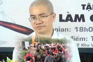 Nguyễn Thái Luyện xin lỗi muộn màng, có thể đi tù vì nhục mạ công an và chủ tịch xã