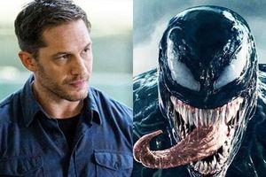 'Venom 2': Tom Hardy xác nhận trở lại, Tom Holland cũng sẽ góp mặt?