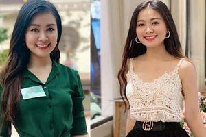 Cả mạng xã hội đang náo loạn trước loạt ảnh về nữ giám thị ở Nghệ An mặt đã đẹp body còn cực nóng bỏng