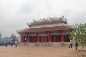 Khẳng định giá trị khảo cổ 'nơi phát phúc' của hoàng tộc triều Nguyễn