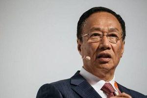 Foxconn hối thúc Apple chuyển dây chuyền sản xuất ra khỏi Trung Quốc