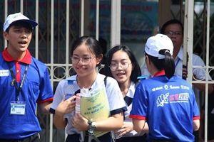 Hỗ trợ tốt nhất cho thí sinh, phụ huynh trong kỳ thi THPT quốc gia