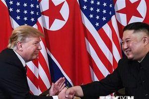 Báo chí Triều Tiên kêu gọi Hàn Quốc và Mỹ thực thi các tuyên bố chung