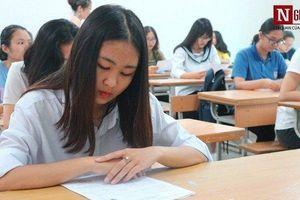 Đáp án đề thi môn Văn thi THPT Quốc gia 2019 chi tiết nhất