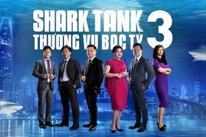BTC chương trình Shark Tank - Thương vụ bạc tỷ nói gì khi VTV cắt những hình ảnh Chủ tịch Asanzo?
