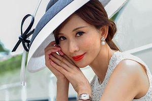 Lâm Chí Linh bỏ 25 triệu đô la Hong Kong để hỗ trợ các dự án của chồng trẻ