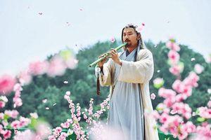 Cao thủ 'hoàn mỹ' nhất võ lâm trong truyện kiếm hiệp Kim Dung