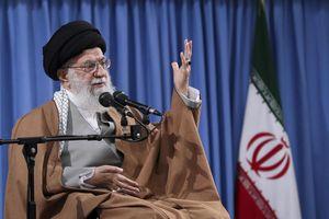Iran tuyên bố chấm dứt ngoại giao với Mỹ sau đòn trừng phạt mới
