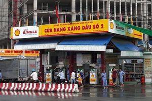 Một công ty của Tỉnh ủy Cà Mau từng lấy xăng của Trịnh Sướng để bán