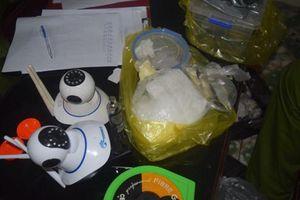 Phá đường dây mua bán, tàng trữ ma túy lớn tại Huế