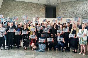 UNESCO thảo luận về quấy rối trực tuyến đối với các nữ nhà báo
