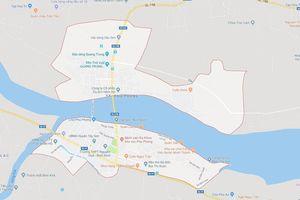 Bình Định gọi đầu tư vào Dự án Khu đô thị phía Nam Quốc lộ 19