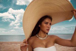 Phương Trinh Jolie khoe vẻ đẹp khỏe khoắn, nóng bỏng giữa thiên nhiên nắng gió của Bali trong MV 'Yêu đi 2'