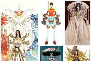 Bảo Thy lên tiếng về thiết kế 'Hoa sen': 'Hoàng Thùy sẽ rất tỏa sáng nếu tập múa kỹ càng'