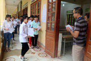 Lào Cai: Hàng trăm thí sinh vùng lũ đi thi an toàn