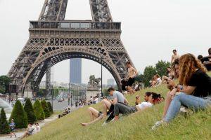 Pháp chuẩn bị đón nhiệt độ cao kỷ lục trong tháng 6