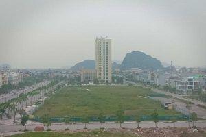 Thanh Hóa: Cần quyết liệt hơn trong việc thu hồi đất các dự án chậm tiến độ