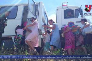 Kazakhstan điều tra hình sự vụ nổ kho vũ khí