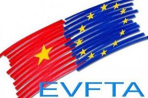 Hiệp định Thương mại tự do Việt Nam - EU sắp thông qua