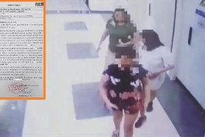 Hà Nội: Phạt chủ căn hộ 2 triệu đồng vì khách tiểu bậy trong thang máy chung cư